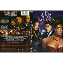 El Dia De Los Inocentes Version 2008 Dvd Reg.4 100% Original