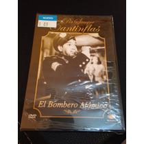 Dvd Original Nuevo Cantinflas El Bombero Atómico