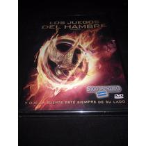 Los Juegos Del Hambre / The Hunger Games / Jennifer Lawrence