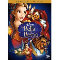 Princesas Y Clasicos Disney Y Disney Pixar En Dvd Originales