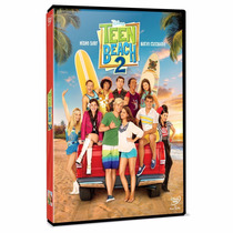 Teen Beach Movie 2 , Pelicula En Dvd