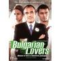 Dvd Los Novios Bulgaros (bulgarian Lovers) Tematica Gay