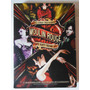 Moulin Rouge Movie Import Box Set Nicole Kidman Baz Luhrmann