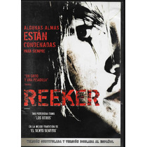 Reeker - Un Grito Y Una Pesadilla - 1 Dvd