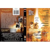 Dvd Clasico Gore Culto Existenz La Matrix Cronenberg Tampico