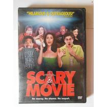 Scary Movie Pelicula Import Carmen Electra - Anna Faris