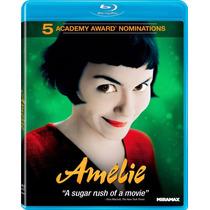 Amelie Blu-ray