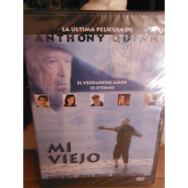 Pelicula Oriundi - Ricardo Bravo - Anthony Quinn - Drama