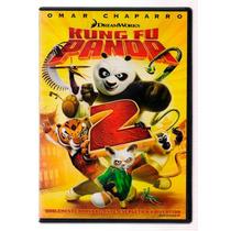 Kung Fu Panda 2 Pelicula Dvd