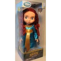 Disney / Pixar Brave Película Exclusiva 16 En Toddler Doll M