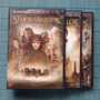 Trilogía De El Señor De Los Anillos Dvd Región 4
