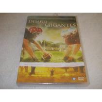 Desafio A Los Gigantes Alex Kendrick Totalmente Nuevo En Dvd