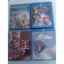 Disney Blu Rays Arma Tu Coleccion A Un Super Precio