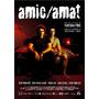 Dvd Amigo Amado (amic/amat) Un Film De Ventura Pons Cine Gay