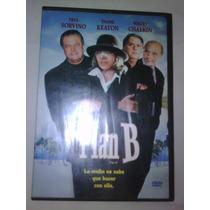 Dvd De La Pelicula:plan B 90 Minutos 2004
