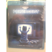 Blu Ray Poltergeist Juegos Diabólicos 1 Terror Fantasmas