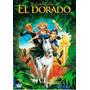 Dvd El Camino Hacia El Dorado : Animacion
