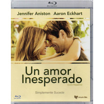 Un Amor Inesperado Blu-ray