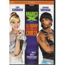 Marci X La Ciudad Se Pone De Cabeza ( D. Wayans ) - 1 Dvd
