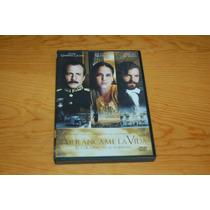 Dvd Arrancame La Vida (original)
