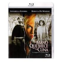 La Mano Que Mece La Cuna Cine Drama Pelicula Blu-ray