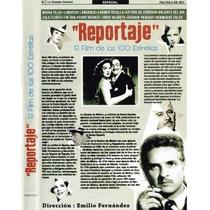 Reportaje El Film De Las 100 Estrellas , Pelicula En Dvd