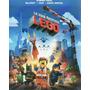 La Gran Aventura Lego (bd+dvd)