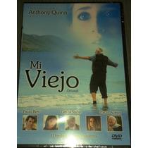 Dvd Mi Viejo Oriundi Con Anthony Quinn