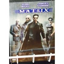 Matrix En Dvd
