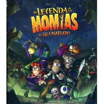Bluray La Leyenda De Las Momias De Guanajuato ( 2014 ) - Al