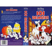 Pelicula Original 101 Dalmatas Remate