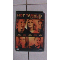 Dvd De La Pelicula:hot Tamale:la Intriga 102 Minutos