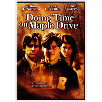 Doing Time On Maple Drive Dvd Jim Carrey ( Tematica Gay )