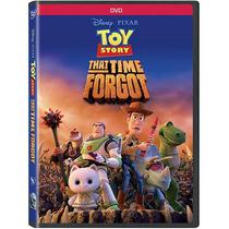 Toy Story Olvidada Por El Tiempo De Dvd