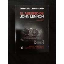 Película Dvd El Asesino De John Lennon