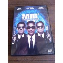 Hombres De Negro 3 / Mib 3 / Will Smith, Tommy Lee Jones