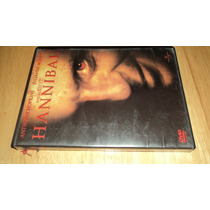 Dvd Hannibal Antony Hopkins
