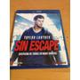 Sin Escape. Blu Ray.