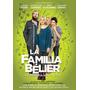 La Familia Belier La Famille Belier , Pelicula En Dvd