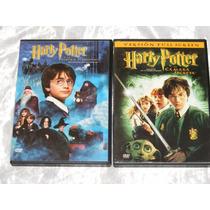 Harry Potter Y La Camara Secreta Edicion Especial