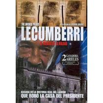 Dvd Lecumberri El Palacio Negro De La Maldad Wicked Palace