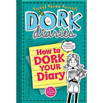 Diario De Un Cabrito Wimpy: Dork Diarios De 3 1/2