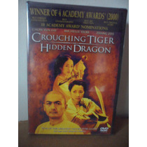 Crouching Tiger Hidden Dragon Movie Import Ziyi Zhang
