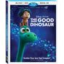 Un Gran Dinosaurio - Bluray + Dvd Importado Usa Disney Pixar