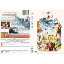 Dvd La Historia Sin Fin 2 Ii The Neverending Story Tampico