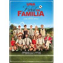 Una Final De Familia La Gran Familia Española , Pelicula Dvd
