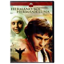 Hermano Sol Hermana Luna Pelicula Dvd
