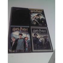 Peliculas De Dvd Coleccion De Harry Potter