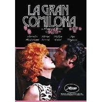 La Gran Comilona Dvd Cine De Arte 1973 (marcello Mastrojani)