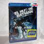 Dcu El Hijo De Batman Blu-ray Region A Español Latino